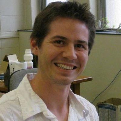 Stuart Szigeti