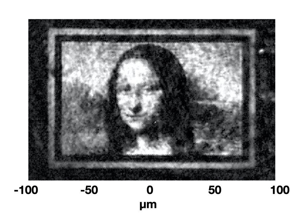 Mona Lisa BEC