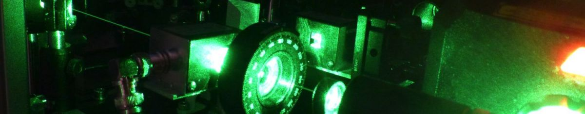 532 nm Optical Trapping Laser